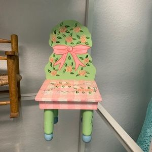 Other - Doll chair